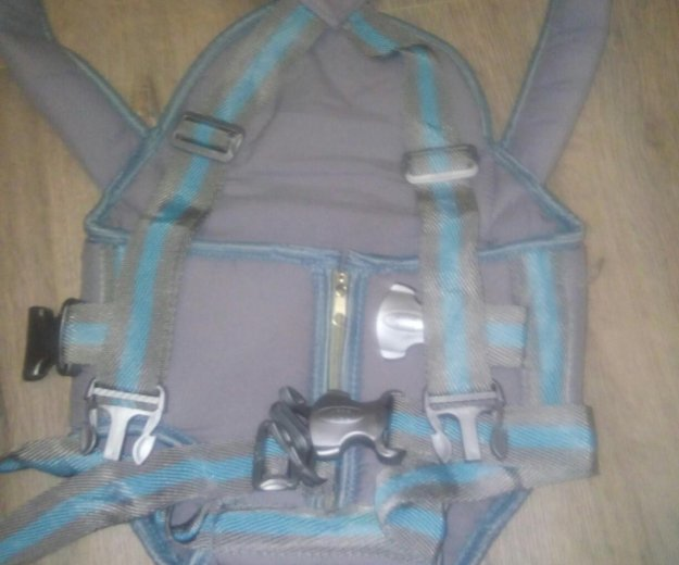 Рюкзак - кенгуру для ребёнка. Фото 2. Пушкино.