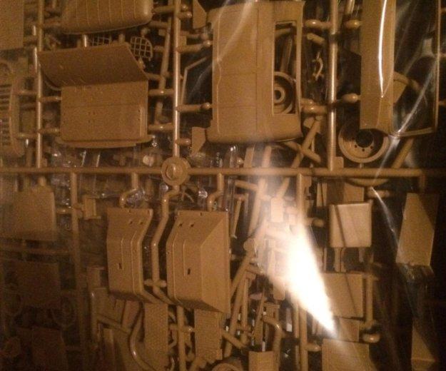 Zil-131. Фото 2. Железнодорожный.