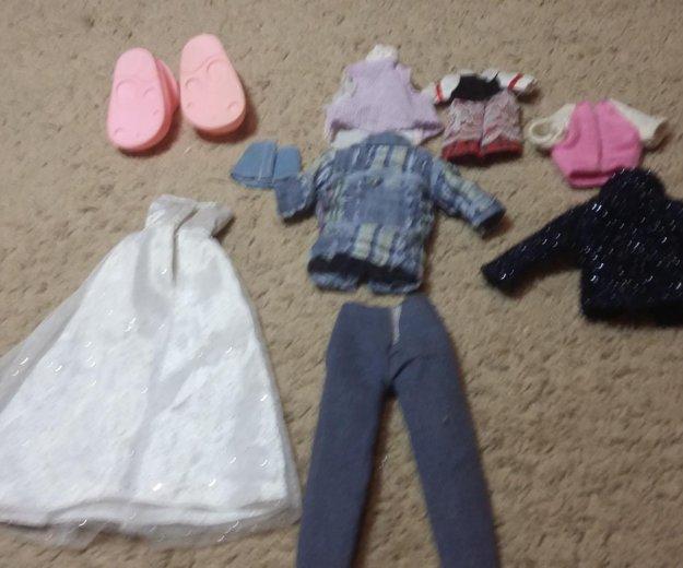 Одежда для куклы. Фото 1. Нижний Новгород.