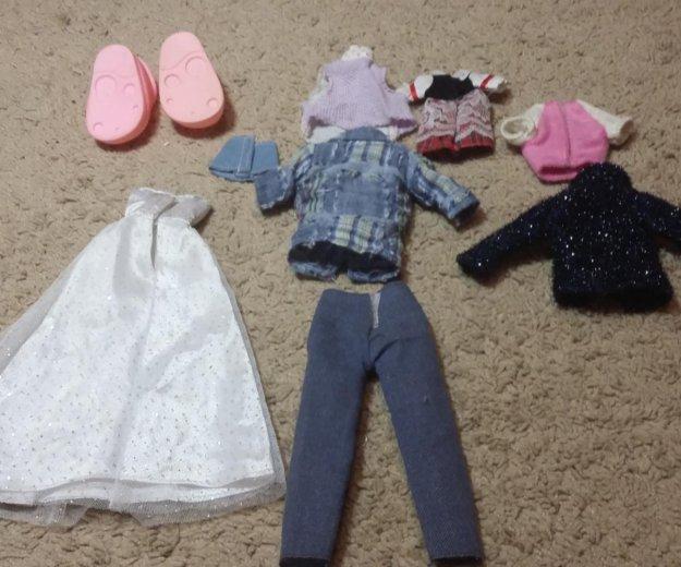 Одежда для куклы. Фото 2. Нижний Новгород.