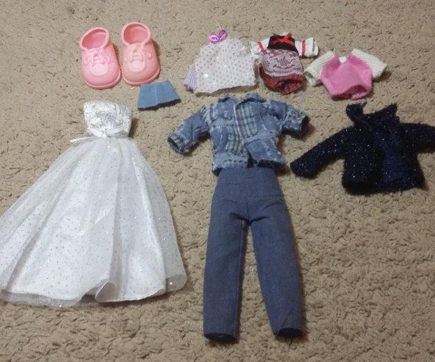 Одежда для куклы. Фото 3. Нижний Новгород.