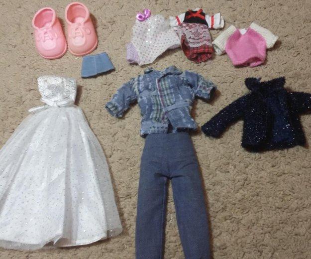 Одежда для куклы. Фото 4. Нижний Новгород.