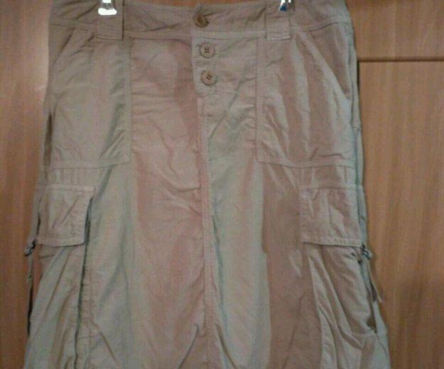 Вельветовая юбка. Фото 1. Одинцово.