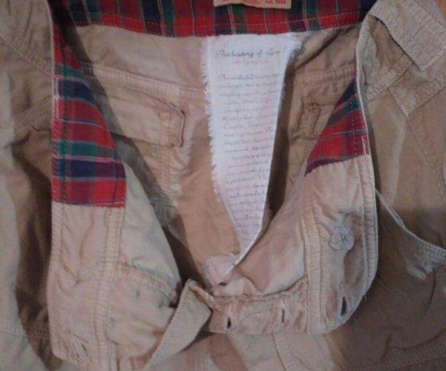 Вельветовая юбка. Фото 3. Одинцово.