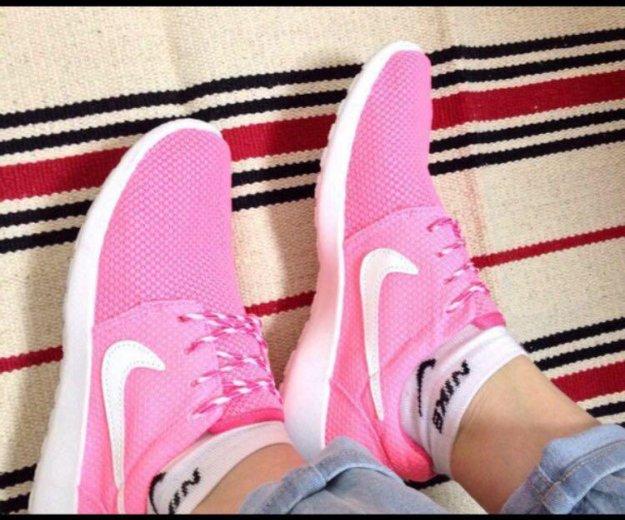 Nike новые. Фото 1. Москва.
