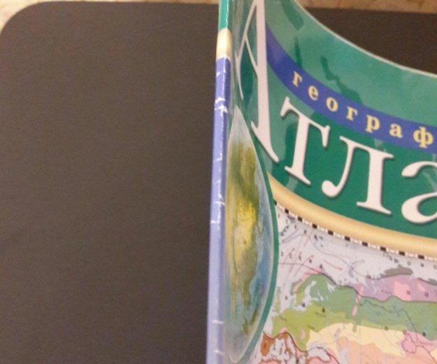 Атлас по географии ( 7 класс ). Фото 3. Ставрополь.