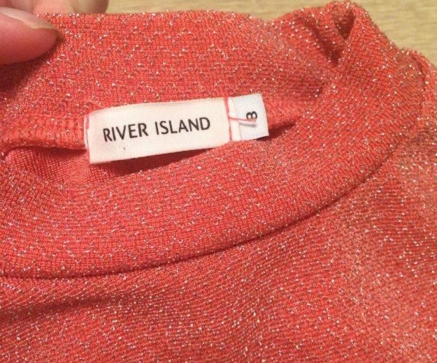 Платье river island. Фото 2. Коломна.