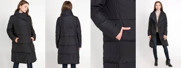 Женское пальто, куртка, пуховик. Фото 1. Москва.
