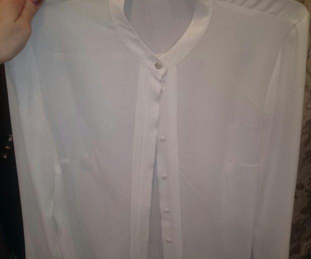Рубашка, состояние идеальное. Фото 1. Магнитогорск.