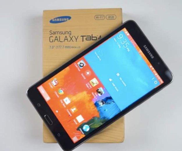 Samsung galaxy tab 4 8gb sm-t231. Фото 2. Ставрополь.