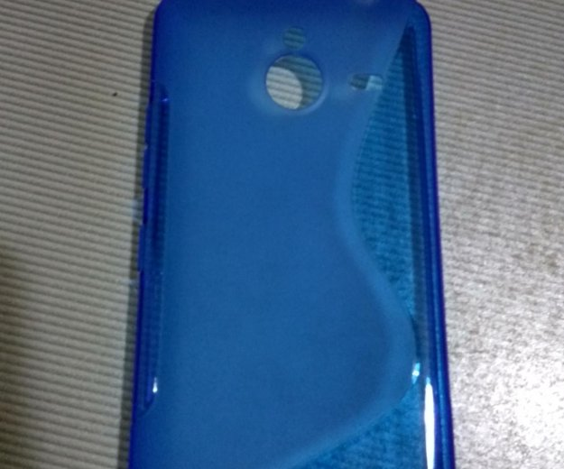 Чехол на microsoft lumia 640 xl. Фото 1. Набережные Челны.