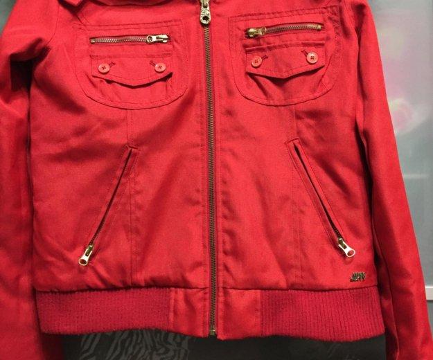 Демисезонная куртка miss sixty. Фото 1. Санкт-Петербург.