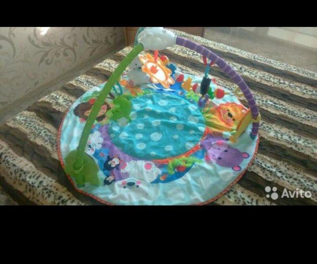 Детский коврик. Фото 1. Калач-на-Дону.