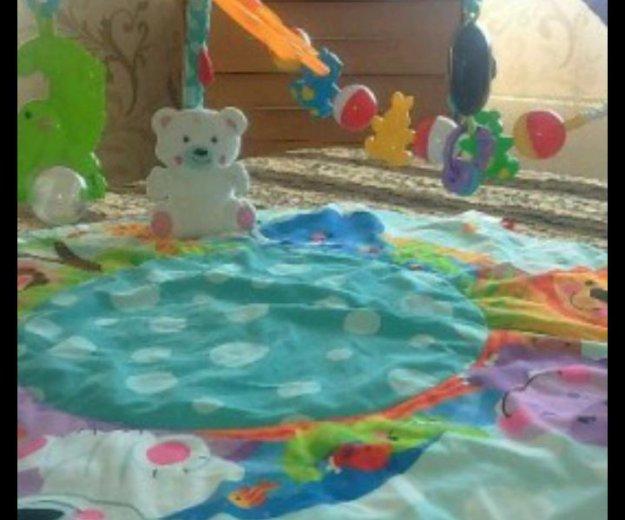 Детский коврик. Фото 2. Калач-на-Дону.