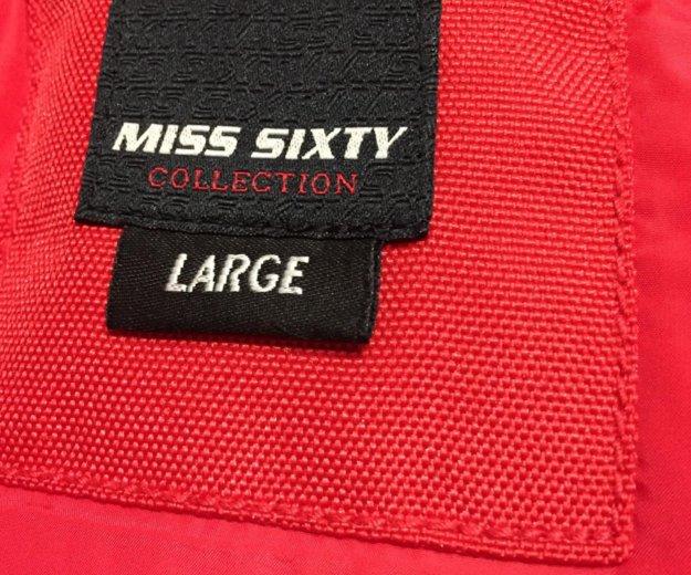 Демисезонная куртка miss sixty. Фото 3. Санкт-Петербург.