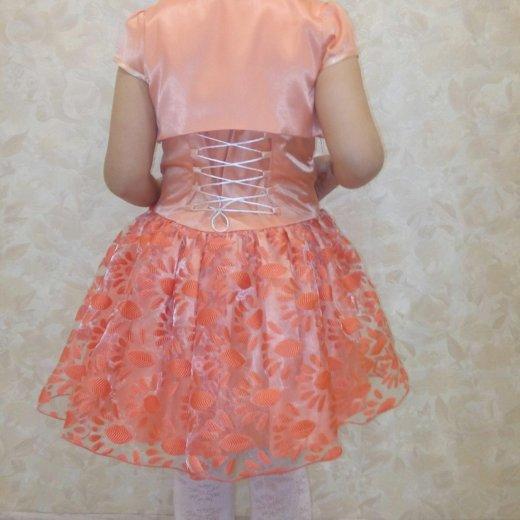 Платье. Фото 2. Зеленоград.
