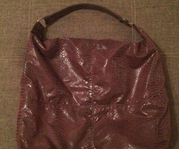Вместительная сумка. Фото 1. Волгоград.