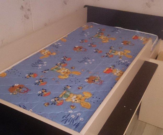 Детская кровать чердак легенда 6. Фото 4. Санкт-Петербург.