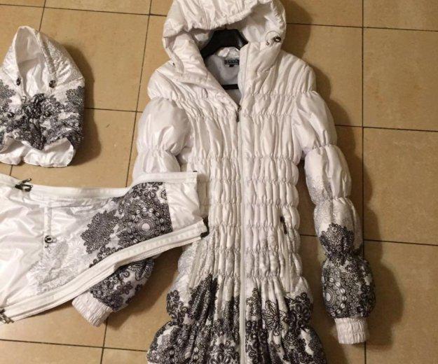 Слингокуртка 3 в 1 зима. Фото 1. Дзержинск.