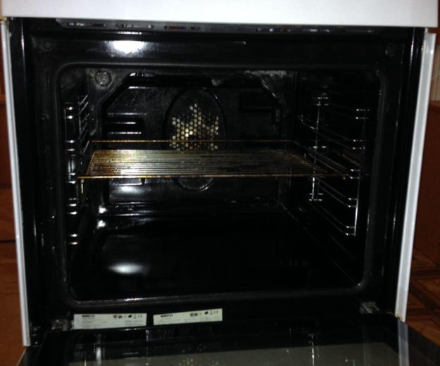Электрическая плита beko. Фото 3. Нефтекамск.