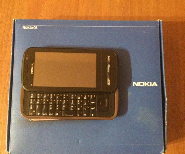 Nokia c6. Фото 2. Ставрополь.