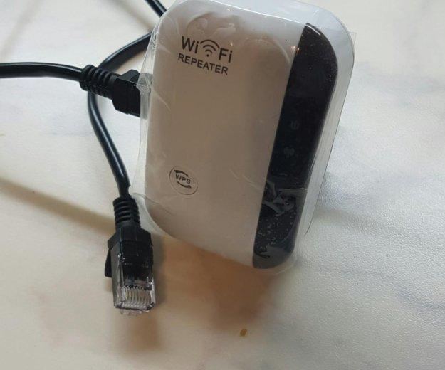 Wifi роутер новый. Фото 1. Москва.