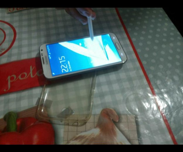 Samsung not 2. Фото 1. Геленджик.