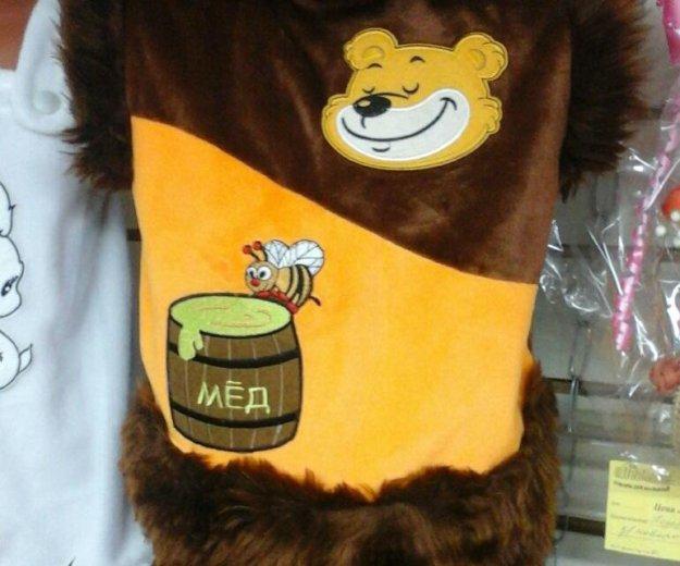 Карнавальный костюм медведь. Фото 1. Челябинск.