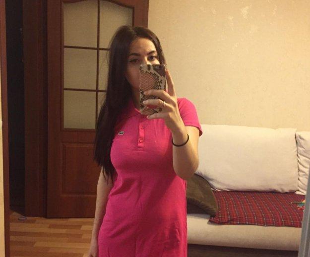 Платье поло. Фото 2. Казань.