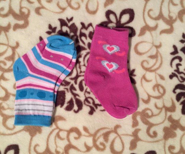 Новые носки. Фото 1. Краснодар.