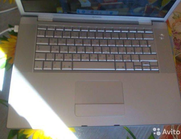 Apple macbook 15ma895 (62 цикла). Фото 2. Нижний Новгород.