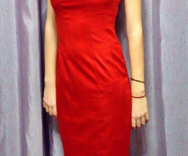 Эксклюзивное вечернее платье размер s. Фото 2. Челябинск.