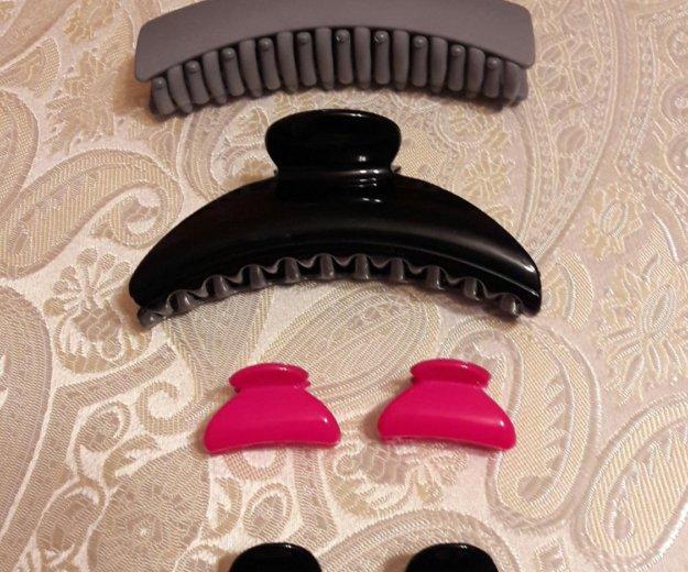 Набор крабиков для волос (8 шт). Фото 1. Ярославль.