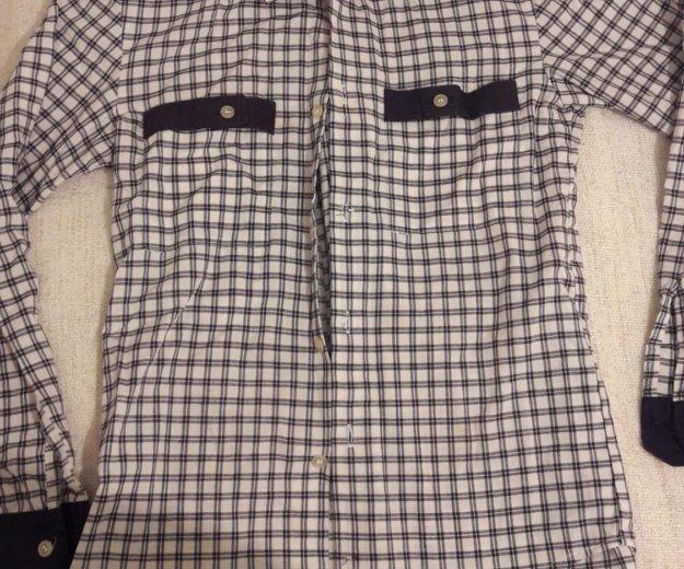 Рубашка. Фото 1. Железнодорожный.