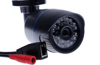 Ip камера 1 мп. Фото 1. Иваново.