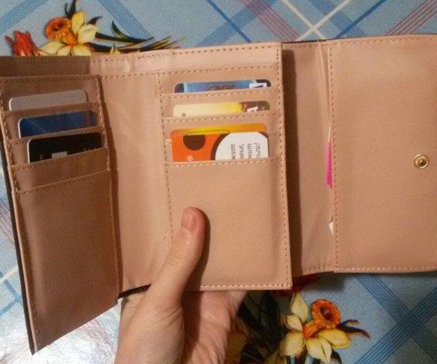 Продам кошелек. Фото 1. Зеленодольск.