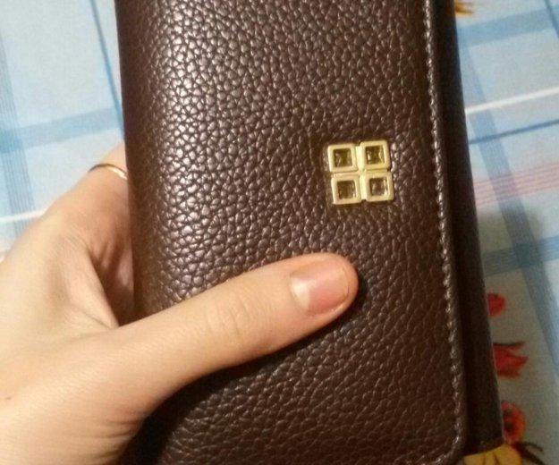 Продам кошелек. Фото 2. Зеленодольск.