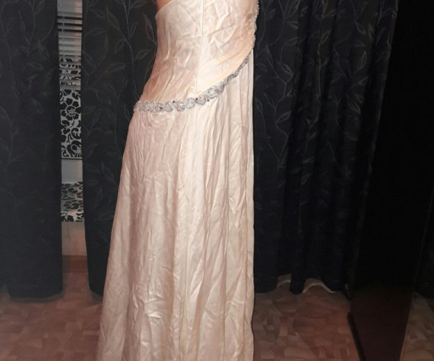 Платье. Фото 2. Железнодорожный.