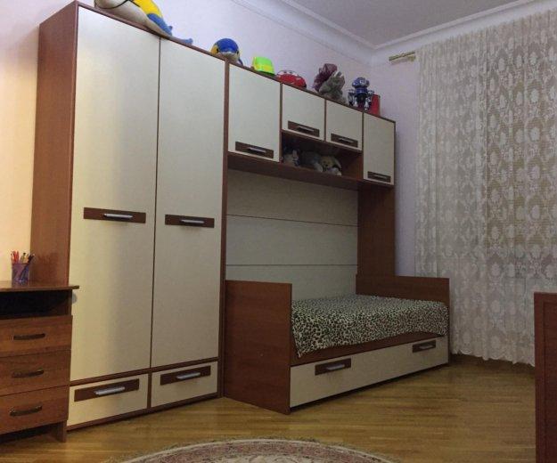 Мебель для детскоой комнаты. Фото 1. Махачкала.