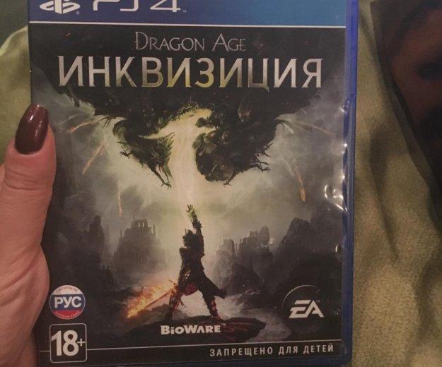 Игра для ps4. Фото 1. Москва.