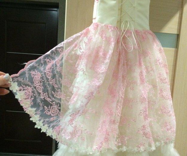 Платье для девочек. Фото 3. Пенза.