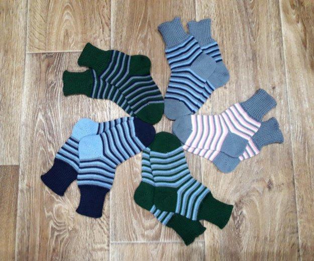Носки, носочки детские. Фото 1. Кемерово.