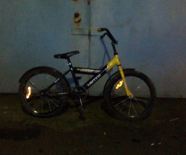 Велосипед. Фото 1. Калининград.