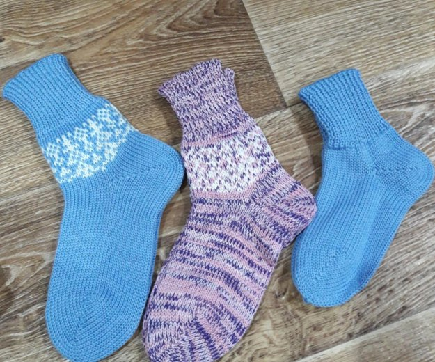 Носки, носочки детские. Фото 2. Кемерово.