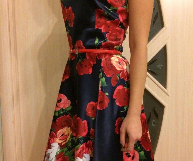 Платье. Фото 1. Ярославль.