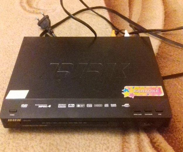 Dvd плеер bbk + usb  пульта нет. Фото 1.