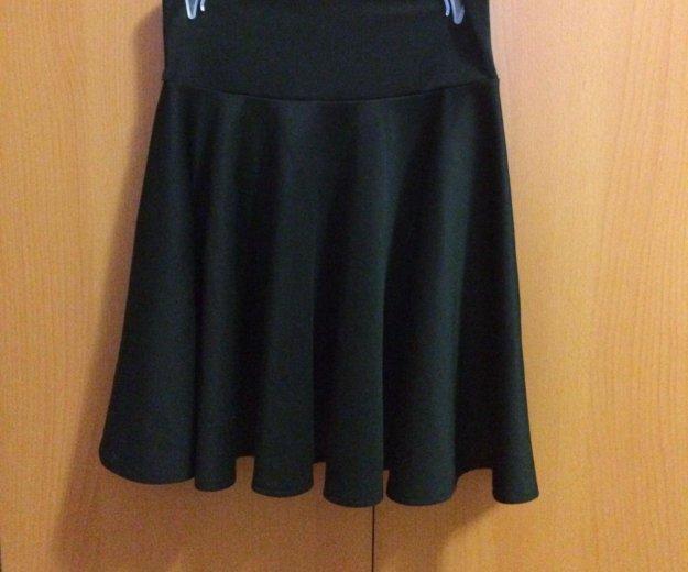 Новый красивый костюмчик, юбка и блуза. Фото 2. Москва.