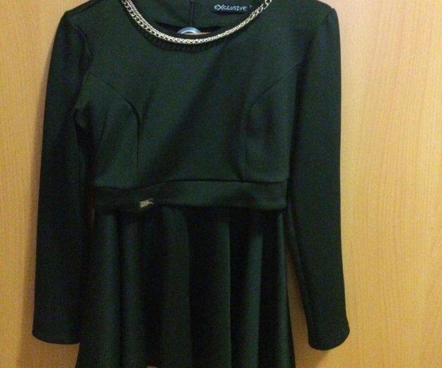 Новый красивый костюмчик, юбка и блуза. Фото 3. Москва.