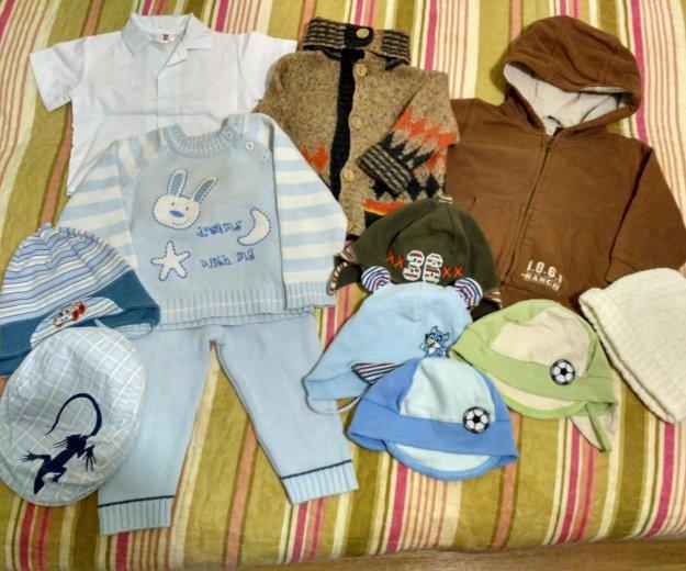 Вещи пакетом 1-2 года. Фото 2. Калининград.