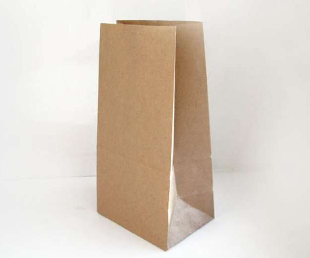 100 шт. крафт-пакетов. Фото 1. Пенза.